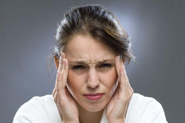 Havanın birden soğuması ve ısınması şiddetli baş ağrısına sebep oluyor!