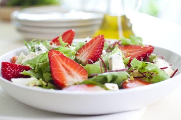 Günde 7 - 9 porsiyon meyve, sebze tüketin!