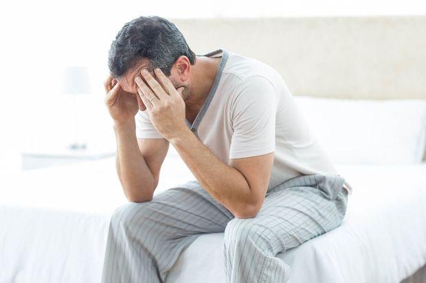 Varikosel erkeklerde kısırlığa neden oluyor