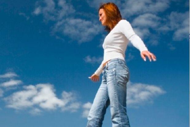 Denge sorunları sosyal yaşamınızı etkilemesin!