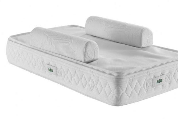Yataş'tan bebeklere özel ergonomi sertifikalı yatak
