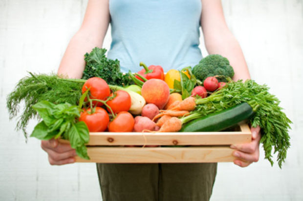 Kanserden korunmak için beslenme tavsiyeleri