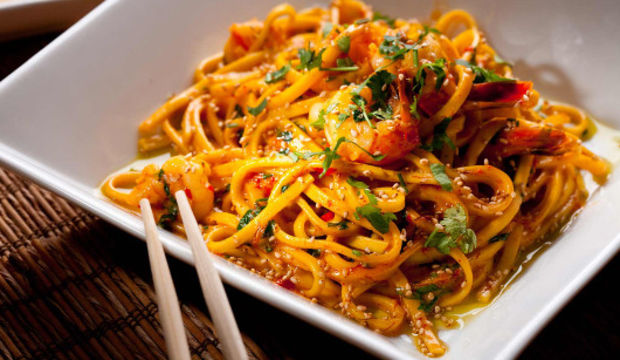 Noodles nasıl yapılır?