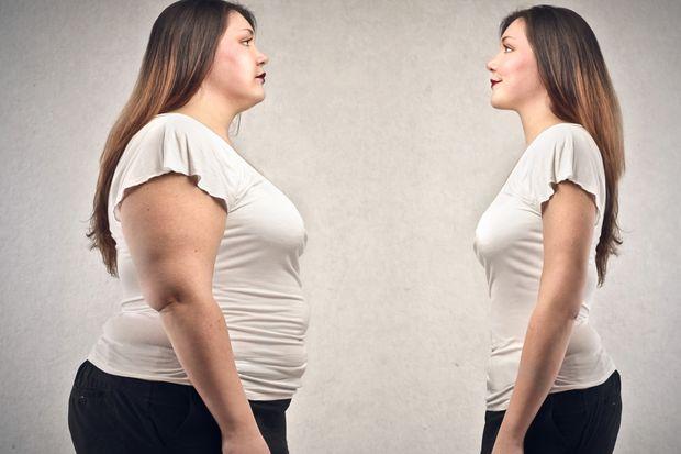 Obezitenin etkin ve kalıcı tedavisi gastrik by pass ile mümkün!