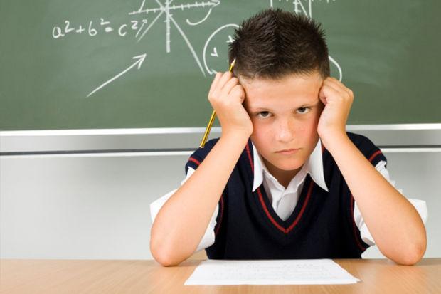 Sınav stresi üniversite hayallerinizi suya düşürmesin