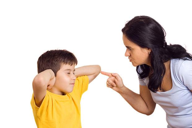 Çocuğunuzun sizi kızdıran sözleri karşısında ne yapacaksınız?