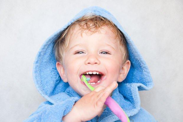 Çocuklarda çürük süt dişi, gelişim geriliğine neden olabilir