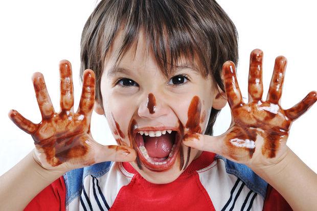 Haylaz dediğiniz çocuğunuz hiperaktif olabilir