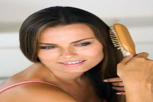 Saç bakımında yeni uygulamalar