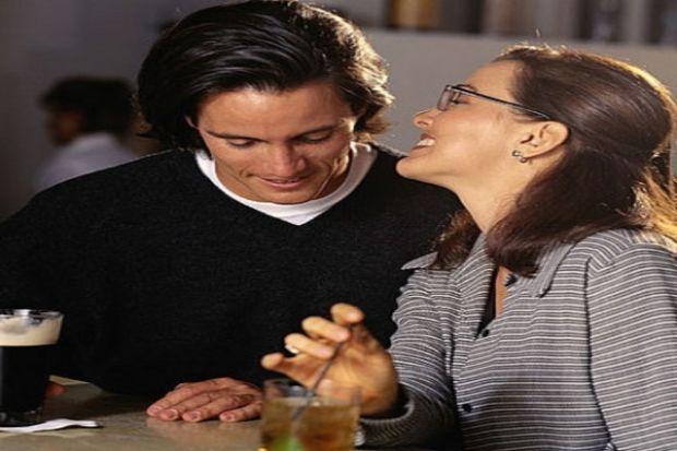 Sevgilinizle paylaşmamanız gereken 15 gerçek
