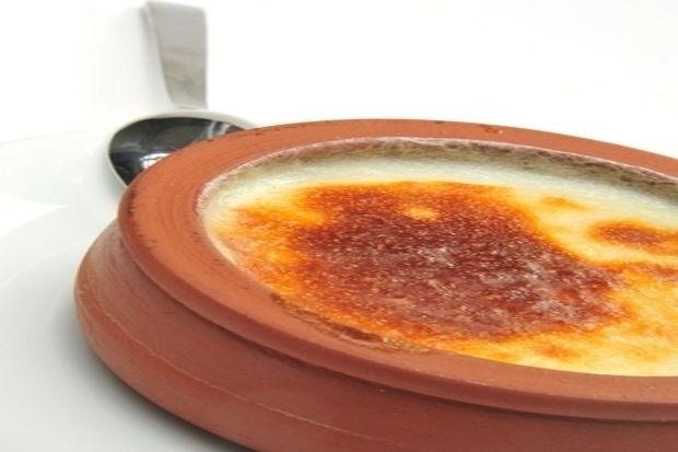 Fırında sütlaç yapmanın en kolay yolu...