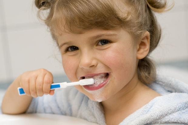 Diş hastalığını değil, sağlığını konuşalım