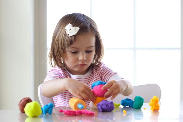 Çocukların sosyal gelişiminde oyunun etkisi