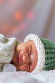 Büyüyen bebeğinizle ilgili birçok mucize var
