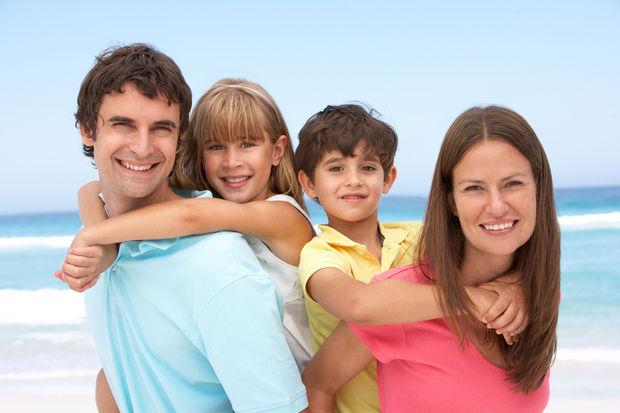 Çocuğunuzla sağlıklı bir tatil için önemli ipuçları