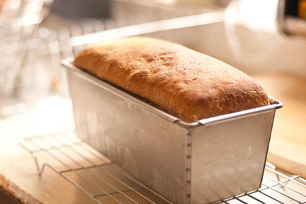 Ekmek yemekten korkmayın!