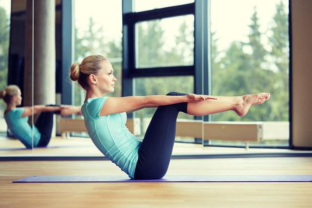 Yanlış bilinen: Egzersiz yapmak, vücutta susuzluğa neden olur!