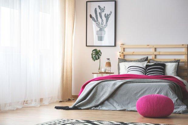 Yatak odanızı yeniden düzenleyin