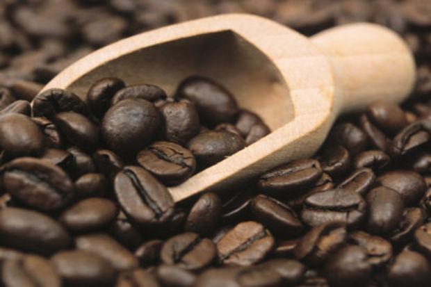 Kahve çekirdeğindeki mucize
