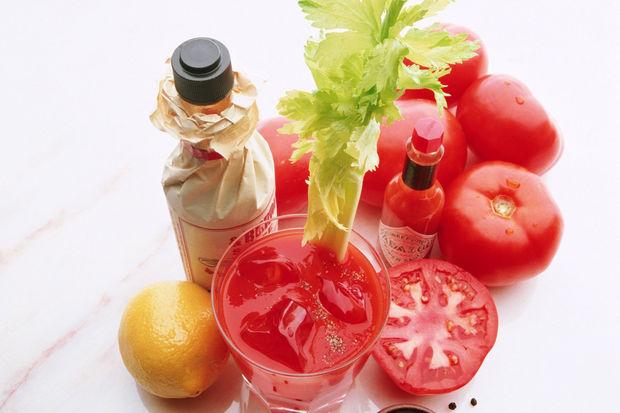 Alkol ve diyet