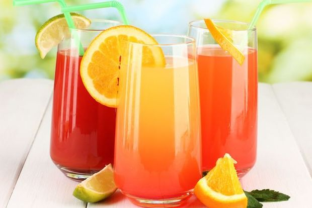 Egzotik meyve suyu