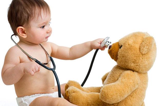 Bebeğinizi doktora götürmeniz için 10 neden