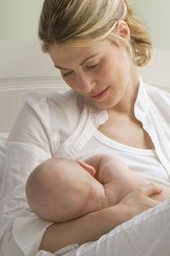 Emziren anneler için 7 ipucu