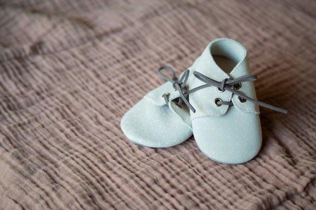 Bebeğinizin ilk adımı, ilk ayakkabısı...