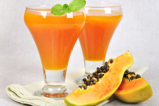 Papaya suyu