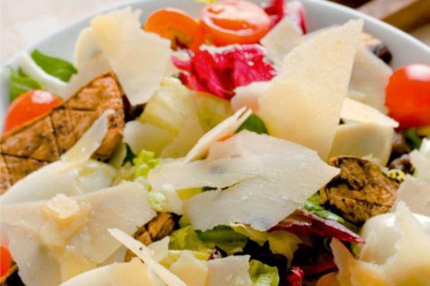 Sicilya Salatası