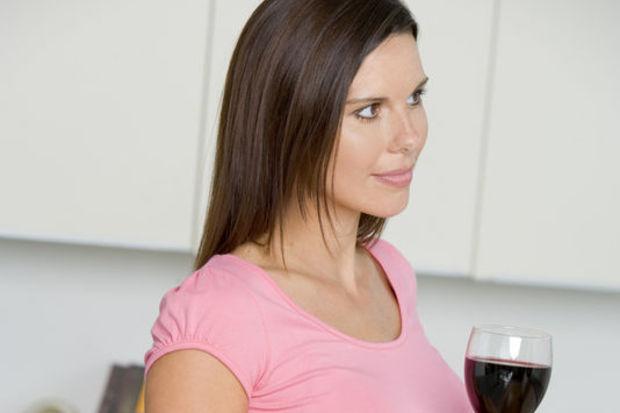 Alkol ve hamilelik gerçeği