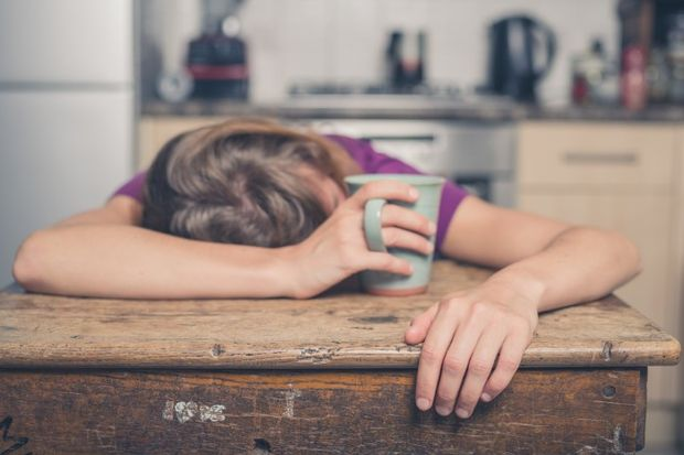 Yorgunluğu gideren beslenme önerileri