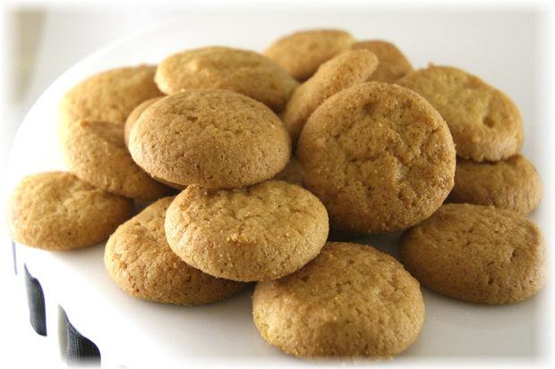 Sade kurabiye