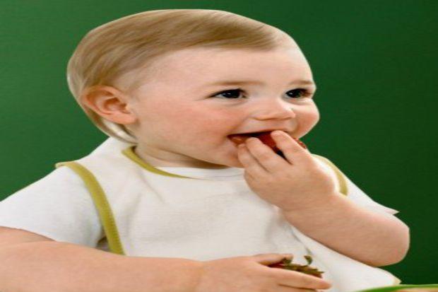 Bebeğinizin ilk deneyimleri: İlk restoran