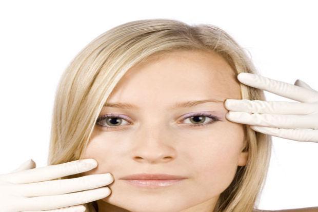 Ameliyata alternatif, ağrısız yüz germe işlemi: Thermage