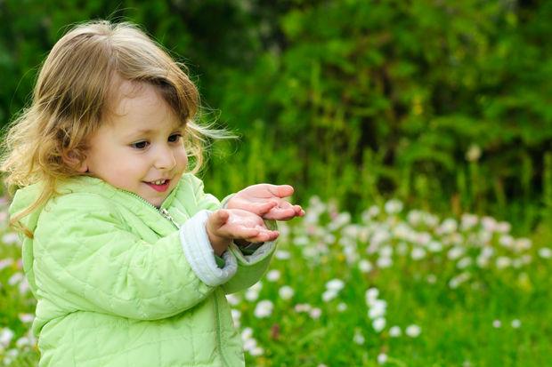 Çocukların hayali arkadaşları olması bir rahatsızlık mı?