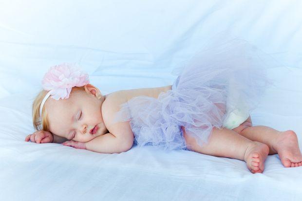 Çocuğunuzun büyümesi için, uykusuna çok dikkat edin