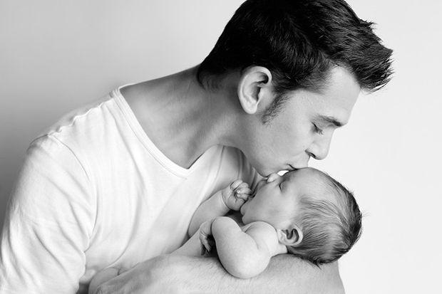 Bebekli babalara bir düzine tüyo