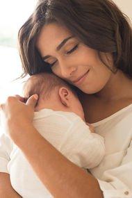 Yeni anneler için hayat kurtaran 10 altın tüyo