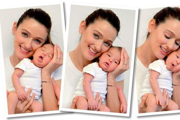 Anne Pınar Tezcan ile yenidoğan bebeği hakkında söyleşi