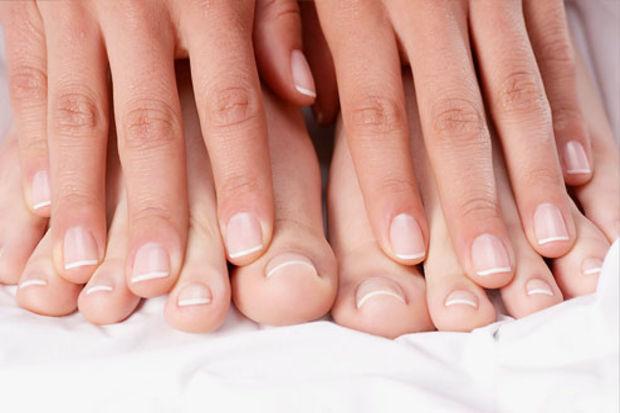 El ve ayak bakımı için öneriler