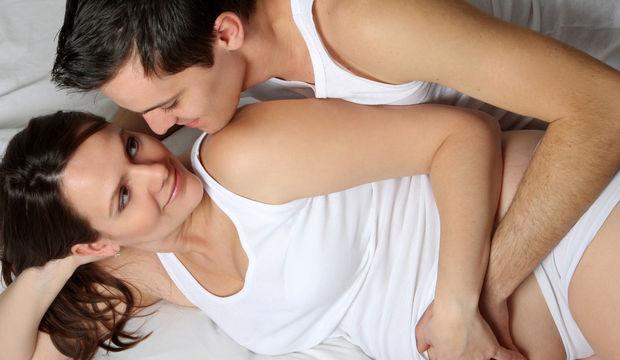 3 aylık hamilelikte cinsel yaşam