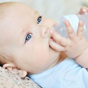Bebeklerinizin biberon temizliği