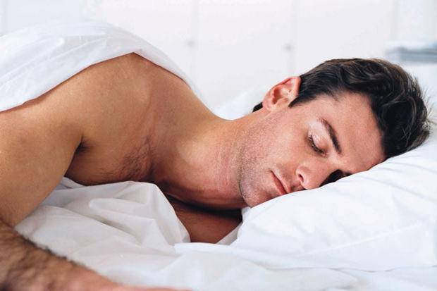Uyku apnesi sendromu