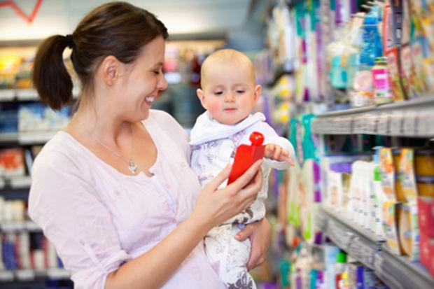 Yeni bebeğiniz için gerçekte neler almaya ihtiyacınız var?