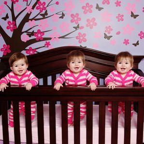 Üçüz Bebek Bakımı