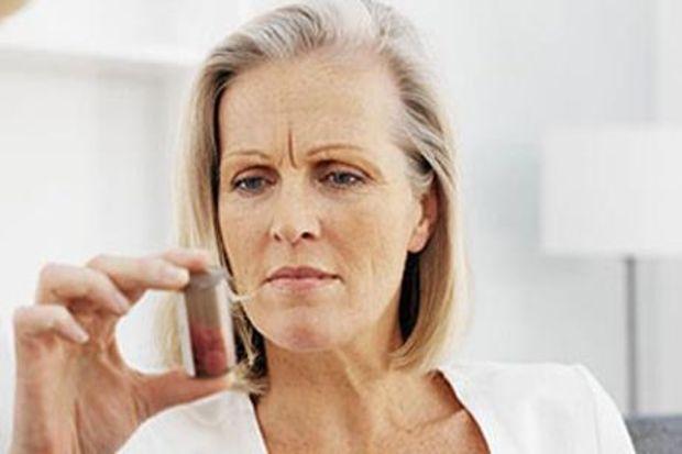 Menopoz Check-up ile daha huzurlu bir menopoz dönemi