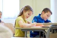 Öğrencinin okul başarısı!