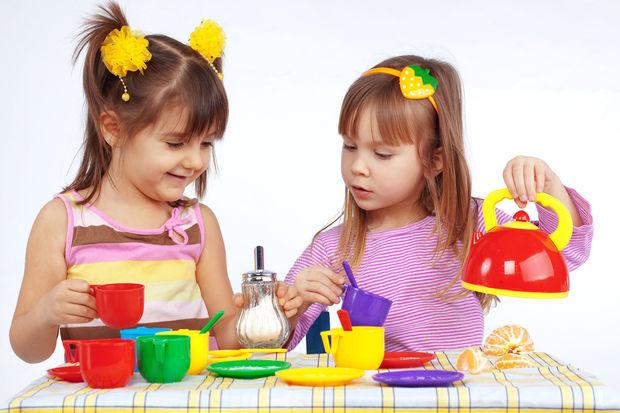 Evde ve okulda sağlıklı beslenme modeli