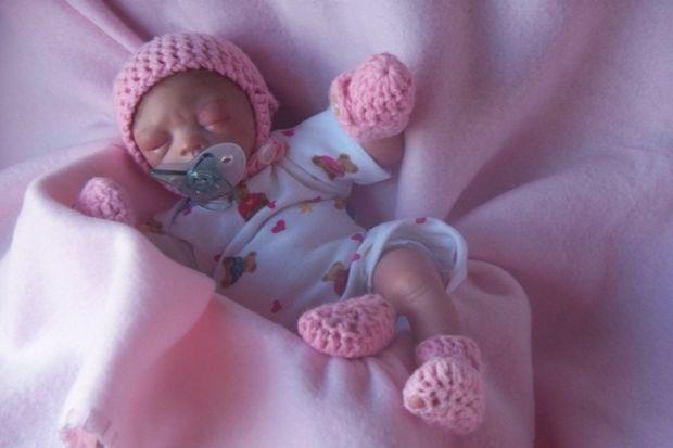 Prematüre bebek bakımında bilmeniz gerekenler